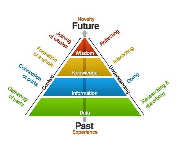 Understanding ; Data, Knowledge, Information & Wisdom  Karim Vaes