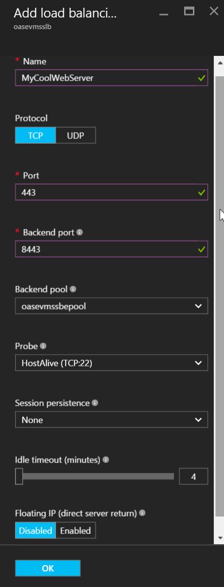 2016-08-18 16_06_29-Add load balancing rule - Microsoft Azure