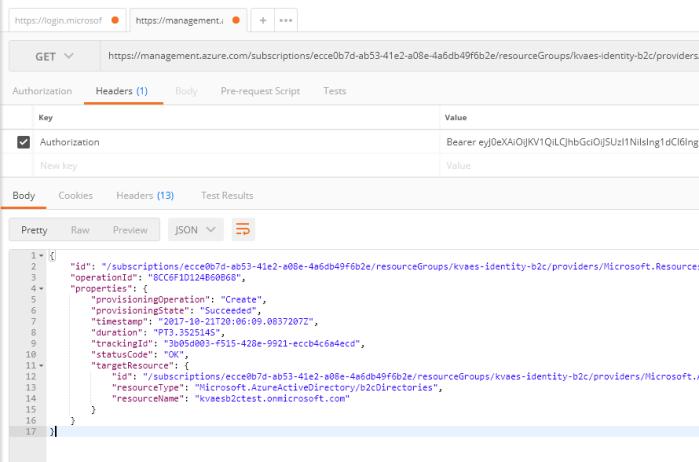 "Azure : ""My first REST API Call""-tutorial – Karim Vaes"